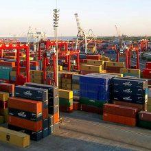 Crecieron las exportaciones y disminuyeron las importaciones
